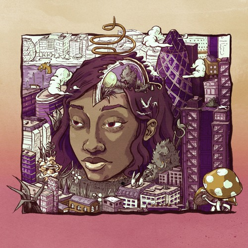 Bad To The Bone (ft. Bibi Bourelly) [Prod. Wondagurl + Eestbound]