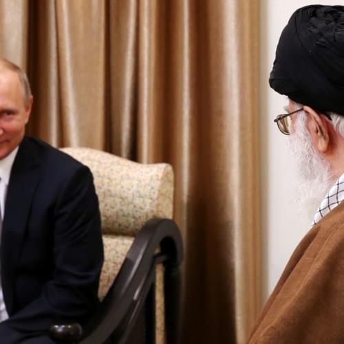 ساعت ششم - مسکو، خامنه ای و این معما که «دشمن کیست؟»