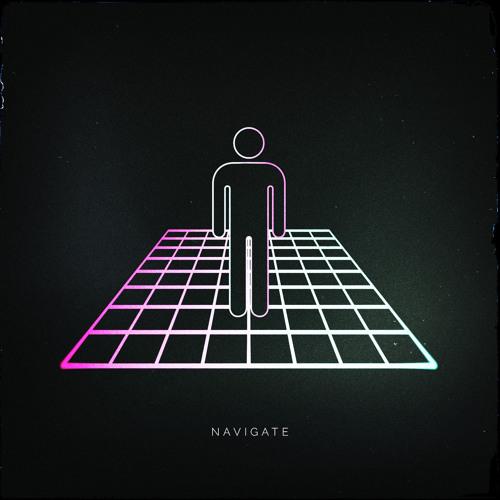 Julian Gray - Navigate