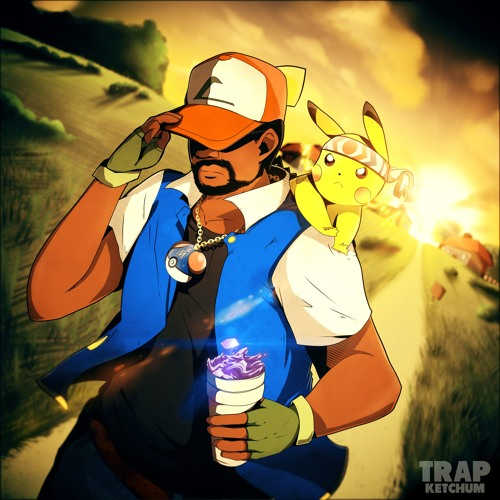 trap ketchum by shofu free listening on soundcloud