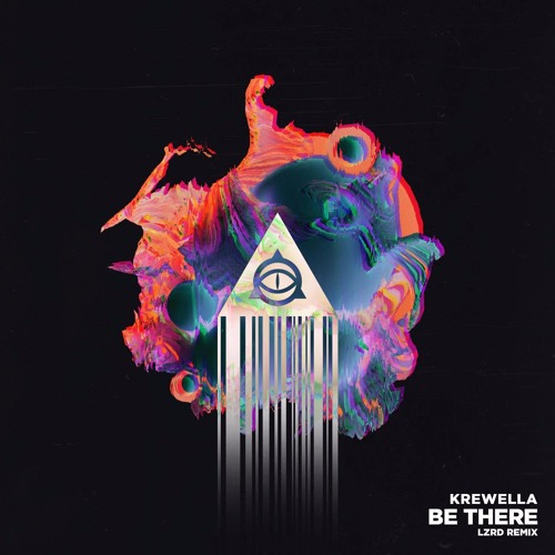 Krewella - Be There (LZRD Remix) (dance-edm)