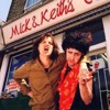 Mick & Keith's Corner Shop Mix