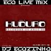 Kuduro (Recordar os Anos 90) Vol. 7 Mix 2017 - Eco Live Mix Com Dj Ecozinho