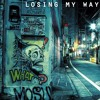 Antian Rose - Losing My Way (SimSynth Challenge)I WON!