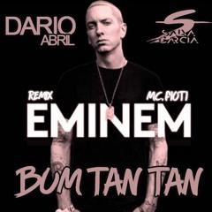 Mc Fioti Ft Eminem - Without You (Dario Abril & Dj Salva Garcia 2017 Remix)