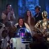 Star Wars / Return of the Jedi / Victory Celebration
