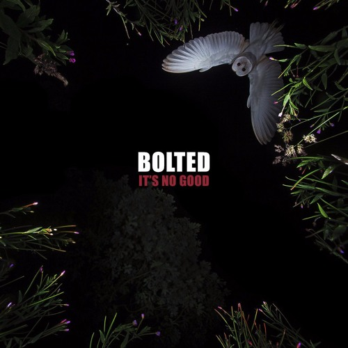 BOLTED - It's No Good