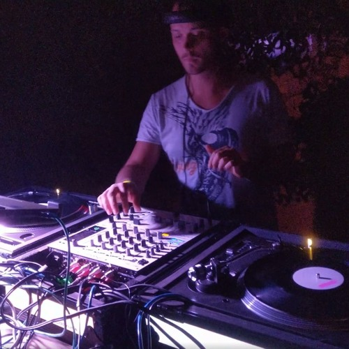 Ric da Houseschuh Live @ SOUNDAFFAIR Lehesten | Vinyl Only DJ Set