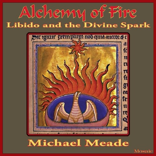 Alchemy Of Fire Sample Track - Conflict and Creation
