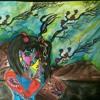 EASY RIDE BY ARTIST BENJAMIN GRUBER
