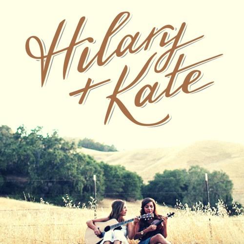 Hilary&Kate