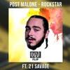 Post Malone - Rockstar (Joyzu Flip) [full version DL in description]