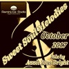 Sweet Soul Melodies Reminisce Radio UK (October 2017) Mixed by Annie Mac Bright