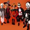 Halloween Popular Costumes