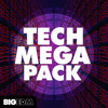 Tech Mega Pack | 740+ Drums, Melodies, Kits & Presets!