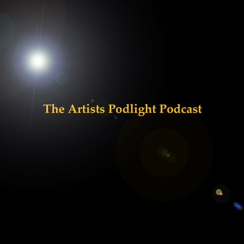 The Artists Podlight Podcast (Tom Gilleon, 11/01/2017)