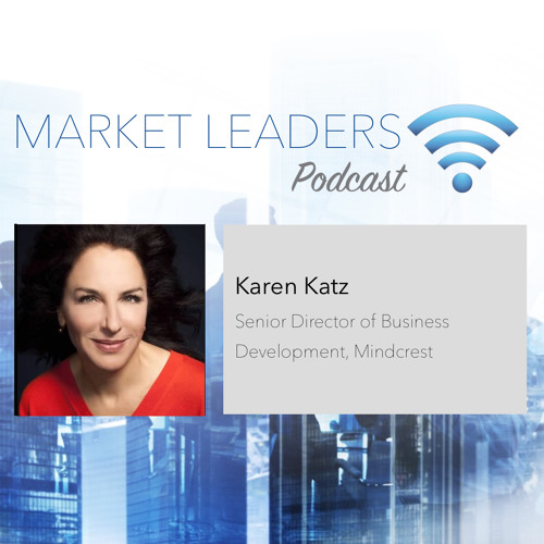 "Market Leaders Podcast 16: ""Accelerating Law Practice with Legal Process Outsourcing"" w/ Karen Katz"