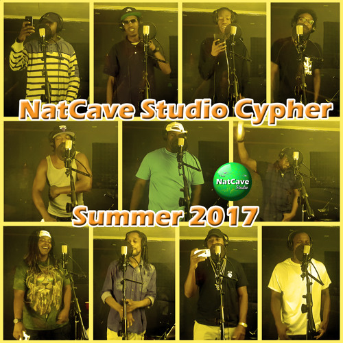 NatCave Studio Cypher Summer 2017