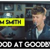 sam smith   too good at goodbyes   hrvy cover