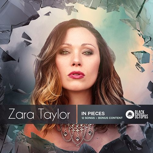 Black Octopus - Zara Taylor In Pieces | Vocal Samples