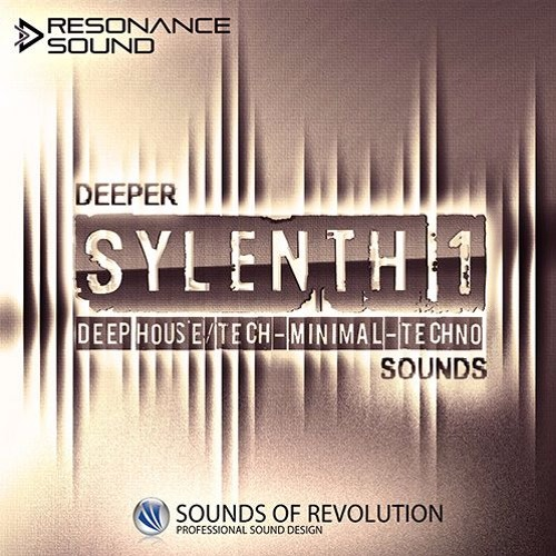 SOR - Deeper Sylenth1 Sounds