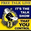 Free Talk Live 2017-11-03