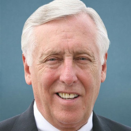 EPISODE 5 - Congressman Steny Hoyer (D-MD)