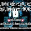 Supernatural Substation 11/3/2017 Michelle Belanger Author, Vampire Authority, TV Personality