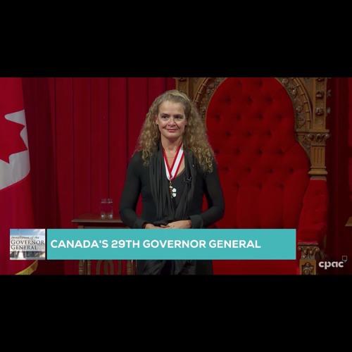 Ep. 189 - Canada Appreciates Science