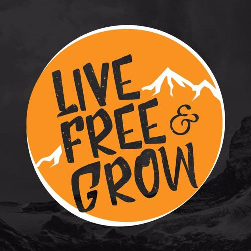 Live Free & Grow #7: Talking Crypto Currency with Pace Ellsworth of Heleum