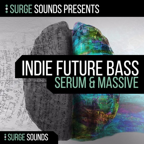 Surge Sounds | Indie Future Bass .:: OUT NOW! ::.