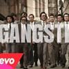 Aznromeo - Gangster (Post Malone - Rockstar Parody)