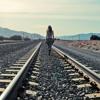 Buses and Trains - Bachelor Girl