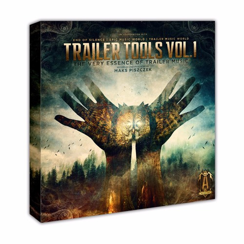 Trailer Tools Vol. 1 (FREE!)