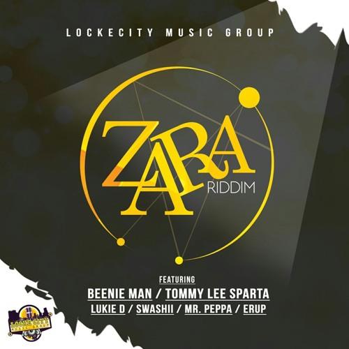 Beenie Man - Dangerous Bwoy - Zara Riddim (LockeCity Music) #Dancehall