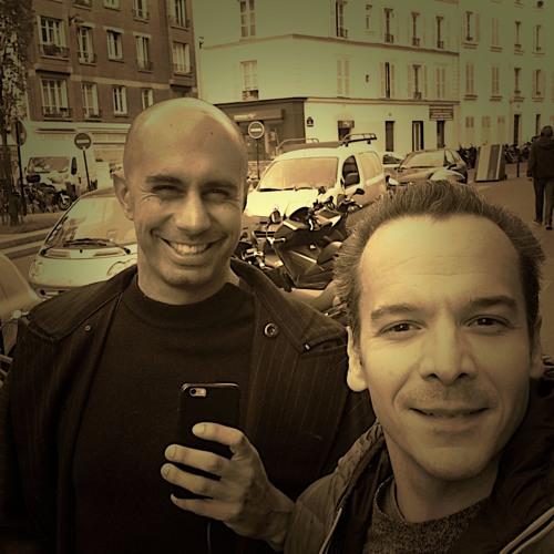 #15 - Gregory Pouy - De la cité à la liberté - mon blog a changé ma vie