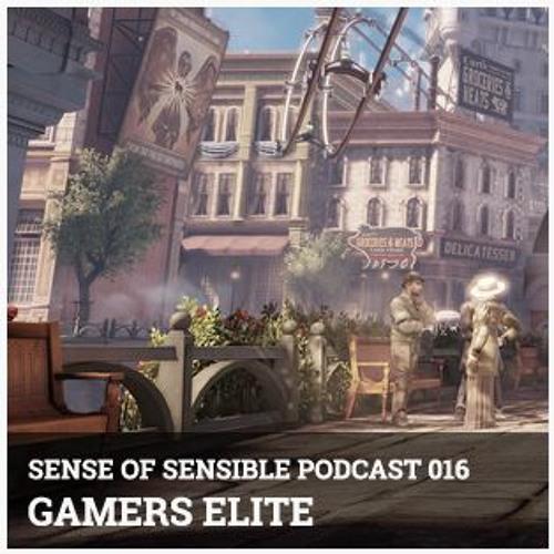 Tufan Demir - SOS 16: Gamers Elite