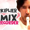 Markiplier - The Recorder (Remix By Party In Backyard) 3