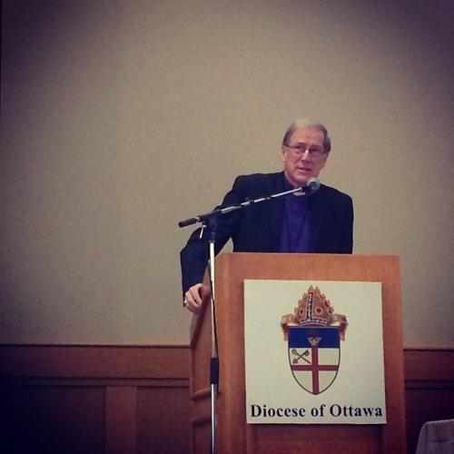 Synod 2017, Keynote: The Most Rev. Fred Hiltz – Part 2