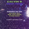 MICHAEL JACKSON - REMEMBER THE TIME - CALVIN'S 90'S NEW JACK SWING RADIO REMIX