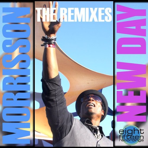 New Day - The Remixes