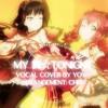 【Yoyo】MY 舞☆TONIGHT (MY Mai☆TONIGHT) acapella『Love Live! Sunshine!!』
