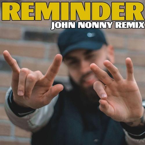 Thumbnail John Nonny Reminder Nonnymix