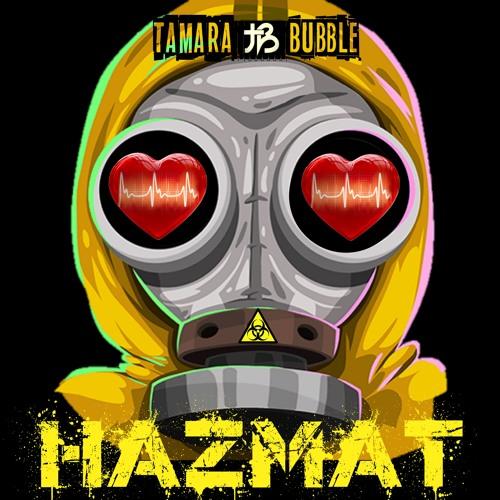 HAZMAT (prod Max Arsenal)