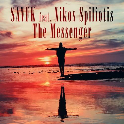 The Messenger - feat Nikos Spiliotis (FREE DOWNLOAD)