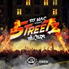 DJ MAC X STREETZ CD [ 2017 ]