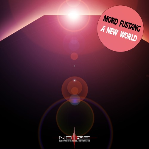 Mord Fustang - A New World