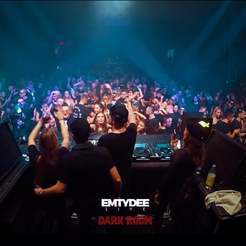 EMTYDEE - DARK ROOM CINEMA @Live Set / 14.10.2017