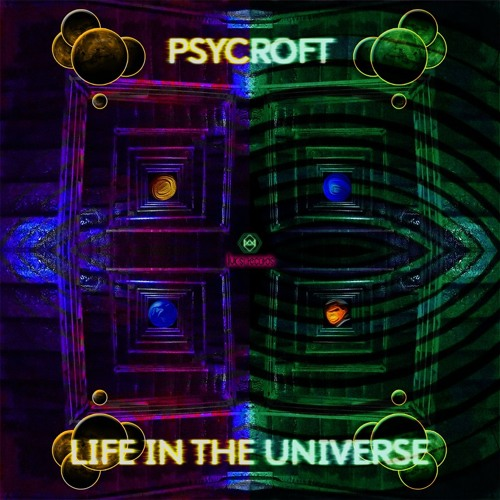 Psycroft - Life In The Universe (Samples)