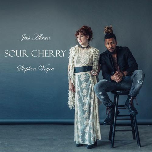 Sour Cherry - By Jess Abran & Stephen Voyce